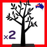 Earring Display Stand | 2pcs | Reliable METAL Tree